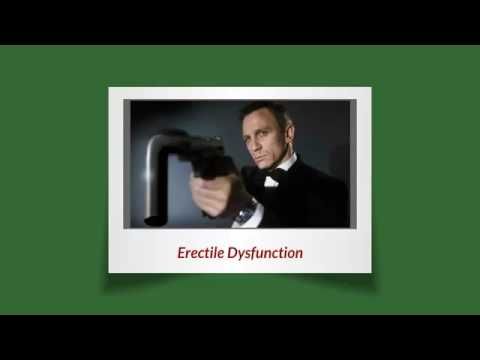 High Blood Pressure and Erectile Dysfunction- How High Blood Pressure Leads to Erectile Dysfunction