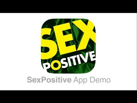 SexPositive Demo