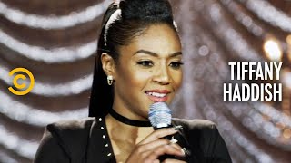 Getting Payback on Your Childhood Bully - Tiffany Haddish: She Ready! From the Hood to Hollywood!