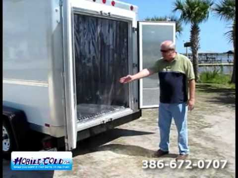 Mobile Cold - Cold Storage on Wheels!!