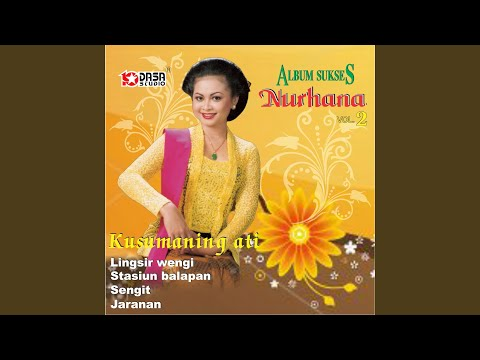 Lirik Lagu KUSUMANING ATI Jawa Karawitan Campursari - AnekaNews.net