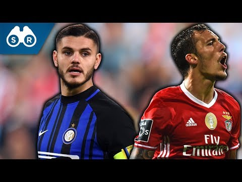 Top 5 Players Manchester United NEED To Sign In January! | Scout Report