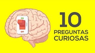 10 Respuestas a preguntas curiosas [PyR]