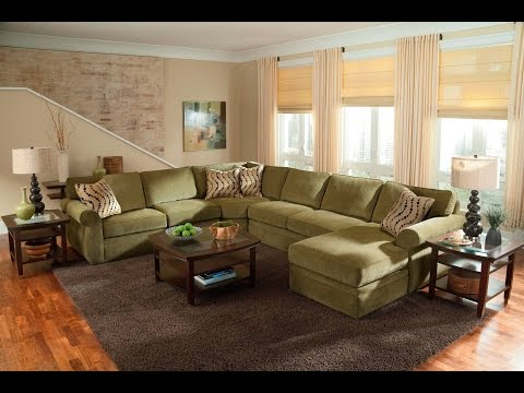 Furniture-Extra Large Sectional Sofas Design Ideas