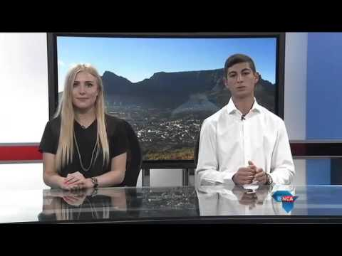 Advice from two top 2015 matrics