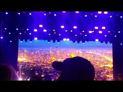 Lights - Journey - HersheyPark Stadium 05-25-2018