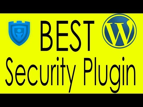 Best Security Plugin For WordPress 2018 | iThemes Security