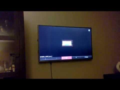 WiFi Direct - Samsung GALAXY S4, TV LG LED 42'