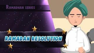 Ramadan Resolution - Mufti Menk | Subtitled