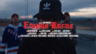 FERNANDOCOSTA - ETAPAS RARAS (PROD SCENO) | VIDEOCLIP