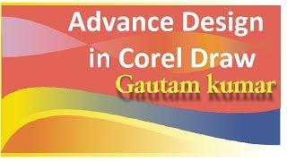 3D Logo Design In Corel Draw X8 Tutorial