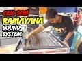 Download   Full Cek Sound Ramayana Sampai Jadi - Ramayana Check Sound - Crew Ramayana Sound System MP3,3GP,MP4