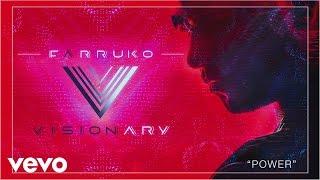 Farruko - Power (Cover Audio)