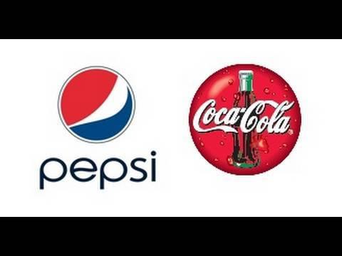 Vince's Interactive Video: Pepsi or Coca-Cola?