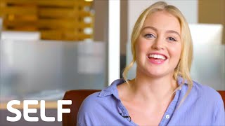 What Advice Would Iskra Lawrence Give Her Teenage Self?   Ask Iskra   SELF