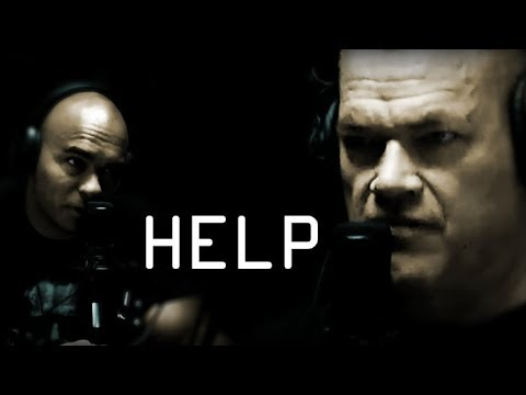 WHEN to Ask for Help - Jocko Willink & Echo Charles