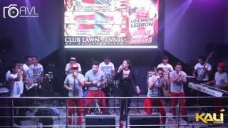 No Morira - Los Barraza & Mirella Paz - 2do Aniv. Kali Disco Club 2016