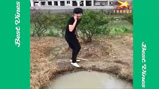 Chinese Funny 2017 • WhatsApp Funny Videos 2017 • Funny Videos Thai 2017 ✓ Part 2