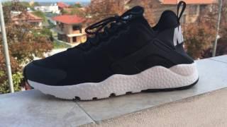 wholesale dealer 0932d 1d02f Nike WMNS Air Huarache Run Ultra - Unboxing   On Feet