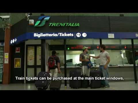 Fiumicino International Airport to Rome Centre