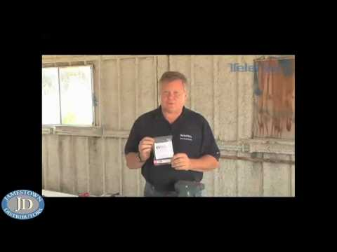 Teleflex - Measuring a Control Cable