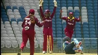 Windies Women vs Sri Lanka Highlights