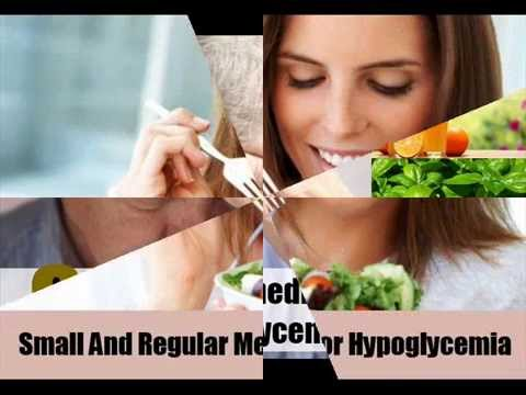 8 Home Remedies For Hypoglycemia