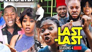 LAST LAST 4 [ SEASON FINALE ]  - 2019 LATEST NOLLYWOOD MOVIES