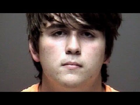 What the Texas Suspect's Pins Tell Us | NYT News