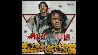 Mozzy & Gunplay - Brazy Paystyle