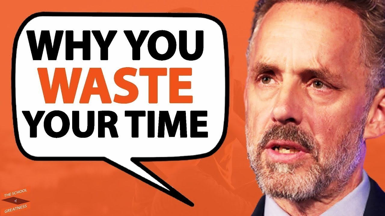"""""""THIS IS Why Most People Are LAZY & UNMOTIVATED IN LIFE!"""" 