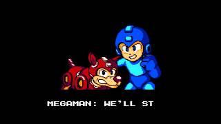Mega Man VI - Intro