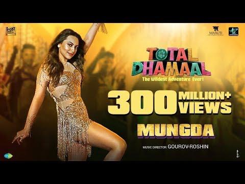 Xxx Mp4 Mungda Full Song मुंगडा Total Dhamaal Sonakshi Jyotica Shaan Subhro Gourov Roshin 3gp Sex
