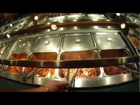 Cho Won Korean BBQ Buffet in Atlanta, Ga, Exit 104 off 85, Part #1