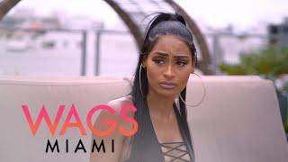 WAGS Miami | Who Invited Claudia to Ashley