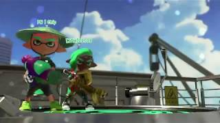 Splatoon 2 Rank and League 2017 Clip Collection