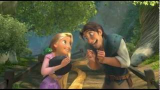 Disney's Tangled AMV ~ Singing to the Song of Life