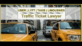Uber Tlc Drivers Must Have A Qualified Lawyer To Help With Dmv Tlc Ti