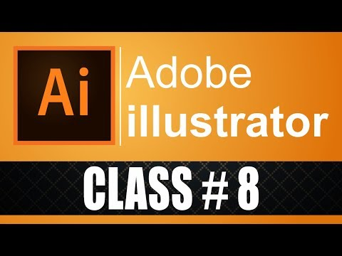 Adobe illustrator cc 2017 Experiment Course Part# 8 Best Tips by AS GRAPHICS