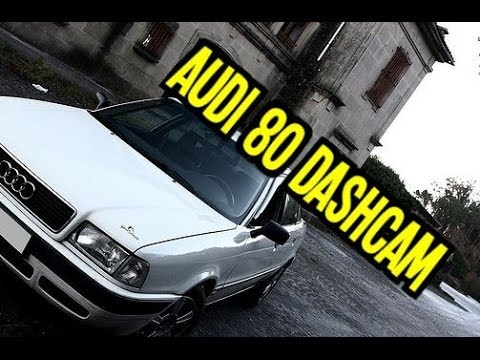 Audi 80 Hardwired Dashcam Guide How-To