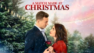 A Match Made At Christmas [2021] Trailer