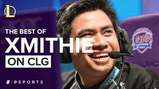 Download The Best of Xmithie on CLG Video