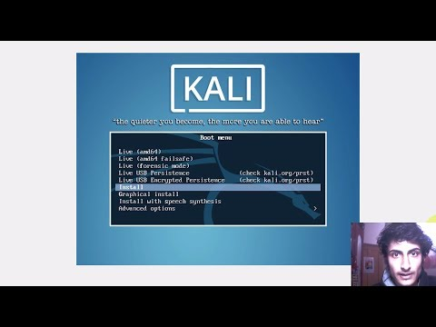 How to Install kali linux on virtualbox windows 10 step by step