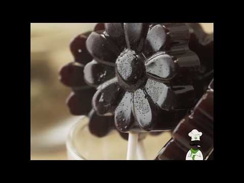 Cannabis lollipops - cannadish