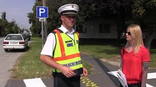Rendőri karjelzések