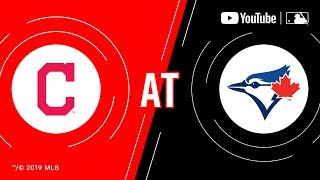 Download Indians at Blue Jays | MLB Game of the Week Live on Video