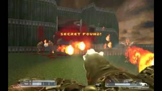 Brutal Doom 4