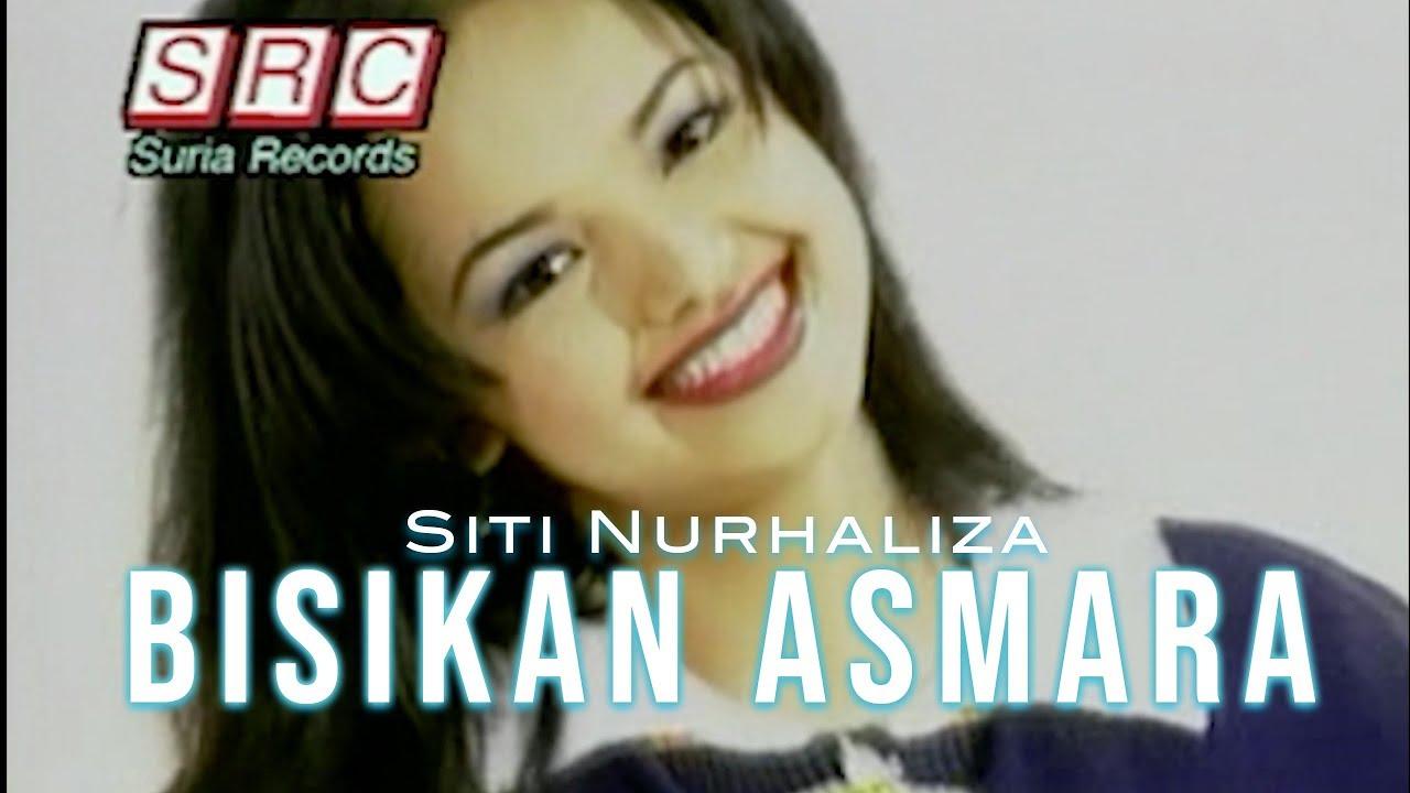 Siti Nurhaliza - Bisikan Asmara