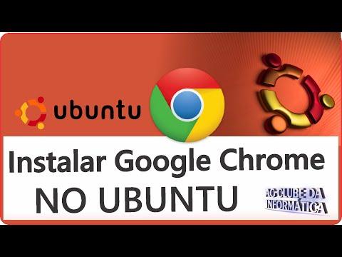 Como instalar Google Chrome no Ubuntu 16.04
