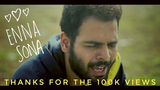 Enna Sona Cover – OK Jaanu | A.R. Rahman | Arijit Singh | Gunasekaran Balasubramanian